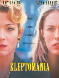 Dating a kleptomaniac