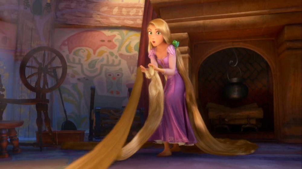 Rapunzel rezepte