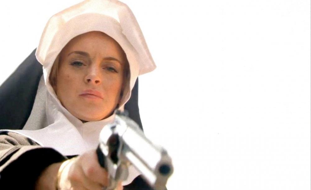 lindsay lohan machete screencaps. week Lindsay+lohan+machete