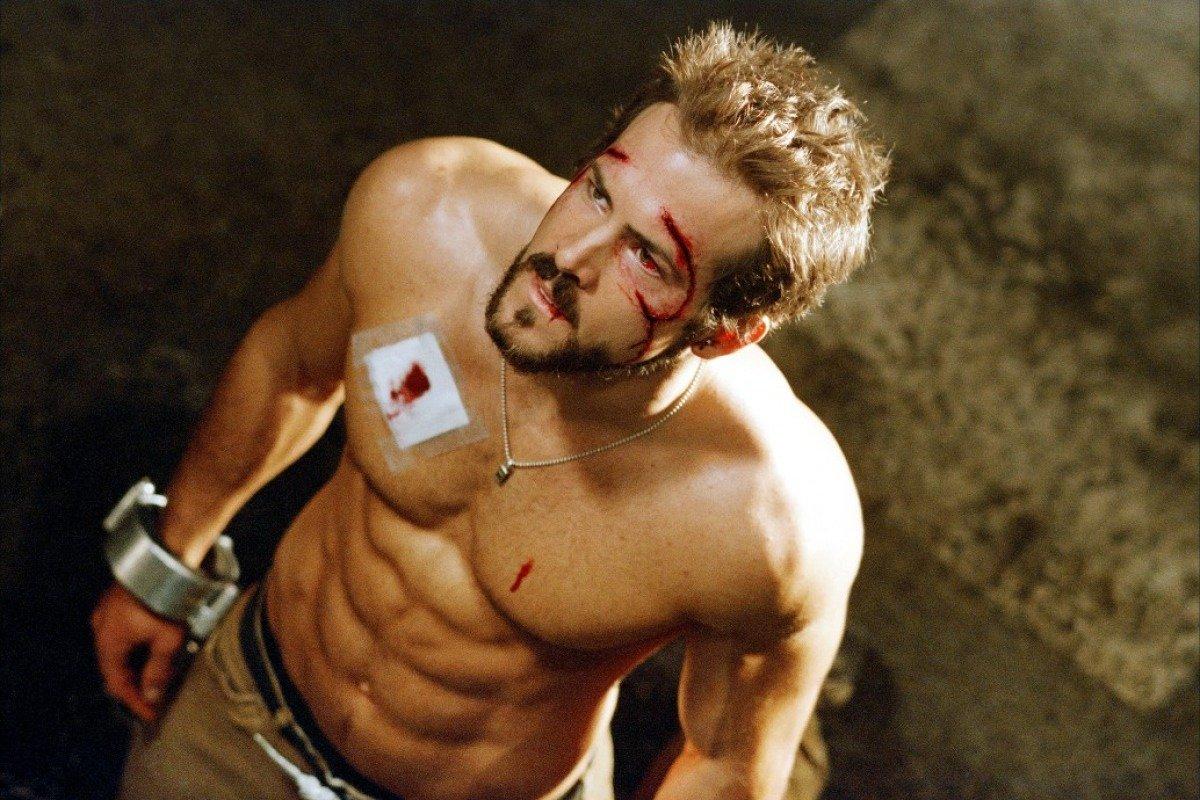 Ryan Reynolds en Blade: Trinity | MovieHaku